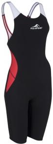 Aquafeel N2K Closedback I-NOV Racing Black/Red