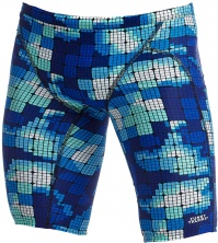 Funky Trunks Deep Impact Training Jammer