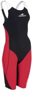 Aquafeel N2K Openback I-NOV Racing Girls Black/Red