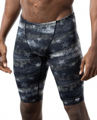 Tyr American Dream All Over Jammer Black/Grey