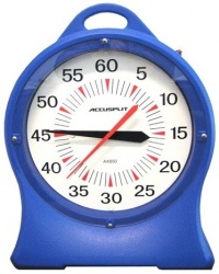 Swimaholic Accusplit AX850 Swim Pace Clock