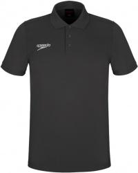 Speedo Polo Shirt Black