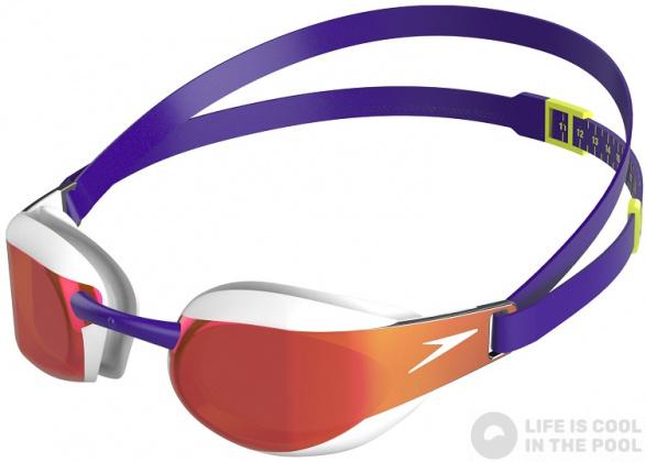 Plavecké okuliare Speedo Fastskin3 Elite mirror