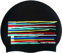 Funky Trunks Drip Funk Swimming Cap