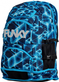 Funky Another Dimension Elite Squad Backpack