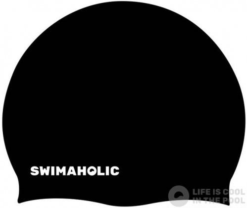 Swimaholic Classic Cap