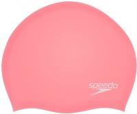 Plavecká čiapočka Speedo Plain Moulded Silicone Cap