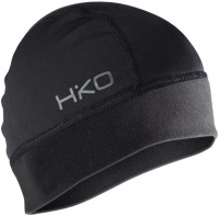 Hiko Teddy Cap Black