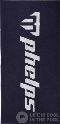 Michael Phelps Towel