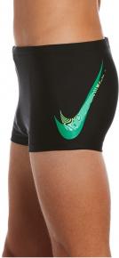 Nike Liquify Swoosh Aquashort Stadium Green