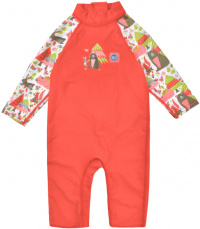 Splash About Toddler 3/4 Length UV Suit Into the Woods