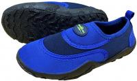Aqualung Beachwalker Kids Royal Blue/Navy Blue