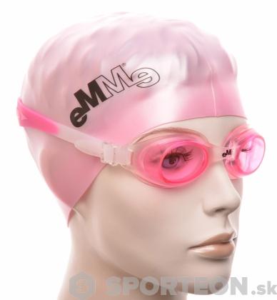 Plavecké okuliare Emme Bratislava junior