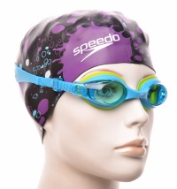 Detské plavecké okuliare Speedo Skoogle