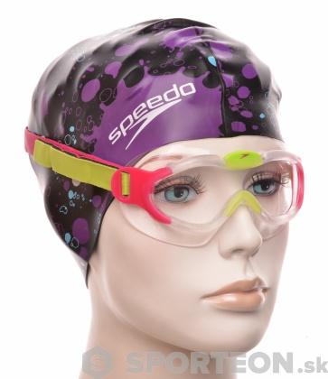 Detské plavecké okuliare Speedo Sea Squad Mask