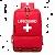 Lifeguard batohy a brašne