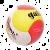 Beachvolejbalové lopty