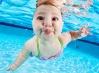 Ako začať s dojčaťom plávať?