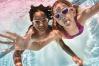 Ako začať plávať s deťmi?