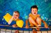 S dětmi k vodě - co jim zabalit?